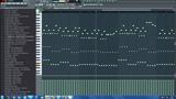 FL Studio Hardstyle Midi's (Headhunterz, Noiscontrollers, Wildstylez)
