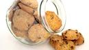 Быстрое и очень вкусное овсяное печенье по рецепту Марты Стюарт быстро_к_чаю