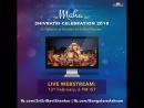 Лучшие моменты Шиваратри 2018 в Бангалорском ашраме