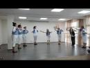 Коллектив Мир танца Зажигательная Хава-Нагила