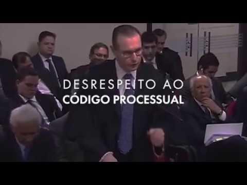 Vídeo: A verdade de Lula. Entenda porque Lula é inocente e o processo contra ele é ilegal.
