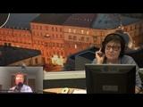 Человек из Телевизора Ксения Ларина и Ирина Петровская 25.08.18