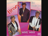 Herreys - Din Telefon (1985)