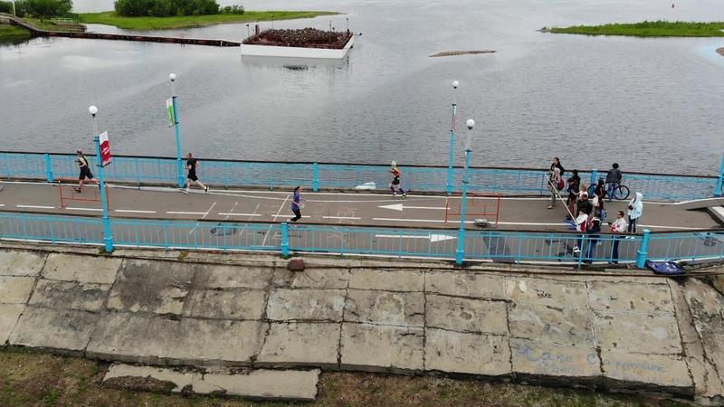 Слата-марафон (Иркутск) | участники 6