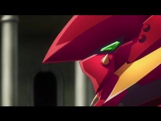 High school DxD TB 4 2 серия озвучка [Anistar] Демоны старшей школы 4 сезон 02