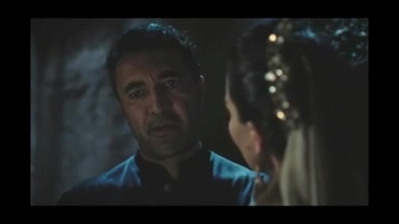 Разговор Хандан и Дервиша (Великолепный век_ Империя Кёсем)