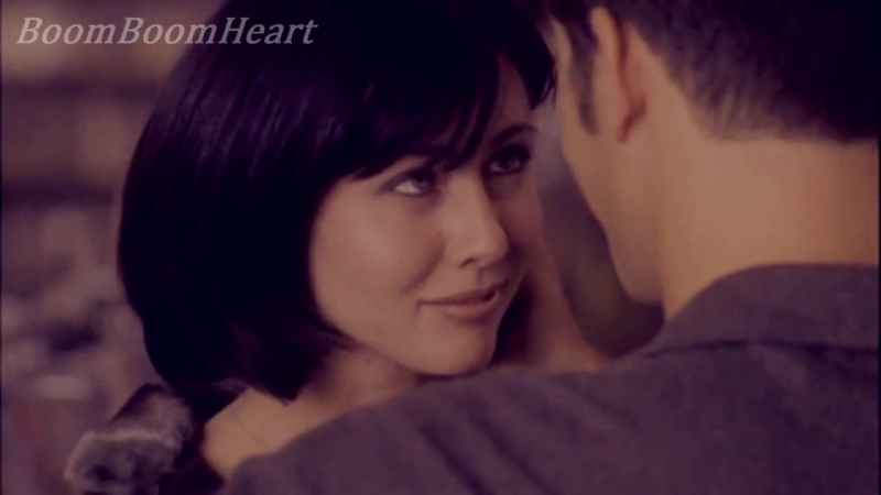 Prue and Andy - First time