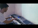BULLET FOR MY VALENTINE - Tears Don't Fall (Piano Cover Version)