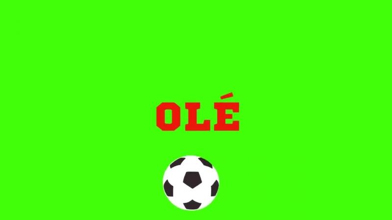 Alfons - Olé Olé (World Cup 2018)