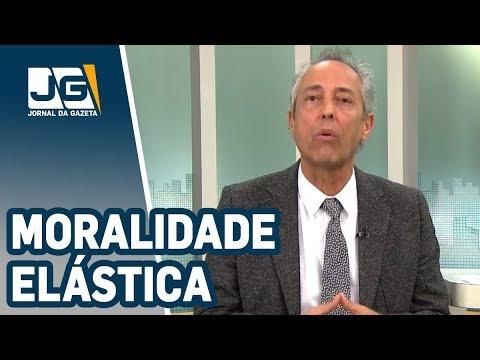 Bob Fernandes O Judiciário de celebridades A Moralidade elástica