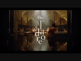 Jadore the new absolu - dior - the film - charlize theron