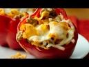 8 Delicious Bell Pepper Recipes For Family - How To Make Dinner at Home