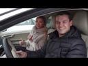 Volvo в подарок от Орифлейм Анна и Сергей Шахаевы