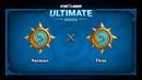 Naiman vs Thijs StarLadder Ultimate Series Winter
