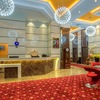 Hotel Grand Voyage Almaty