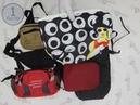 Backpacks Mix 1, секонд хенд одежда оптом