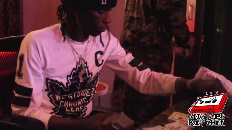 Young Thug Previews New Track Eww [Mixtape Kitchen Exclusive]