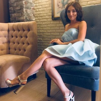 Кристина Ильина