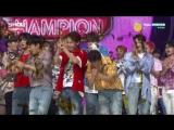 CUT 27.06.18 A.C.E @ Show Champion (encore A.C.E cut)