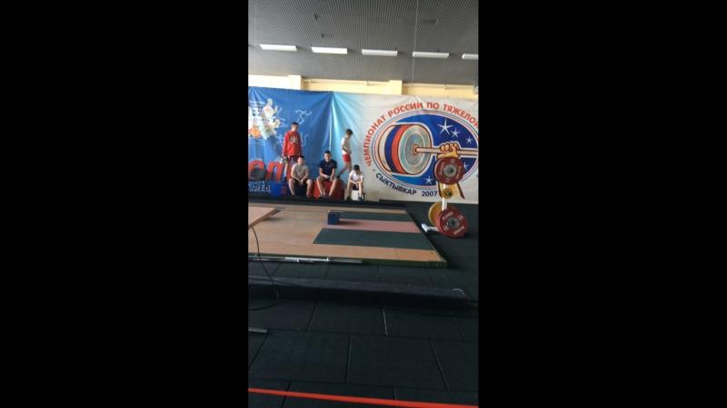 Соревнования по тяжёлой атлетике 💪🏻🏋🏼♂️