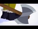 МультКрафт Приключения аниматроников - Ёлка Спрингтрапа - 5 Ночей с Фредди Анимация на русском Фнаф
