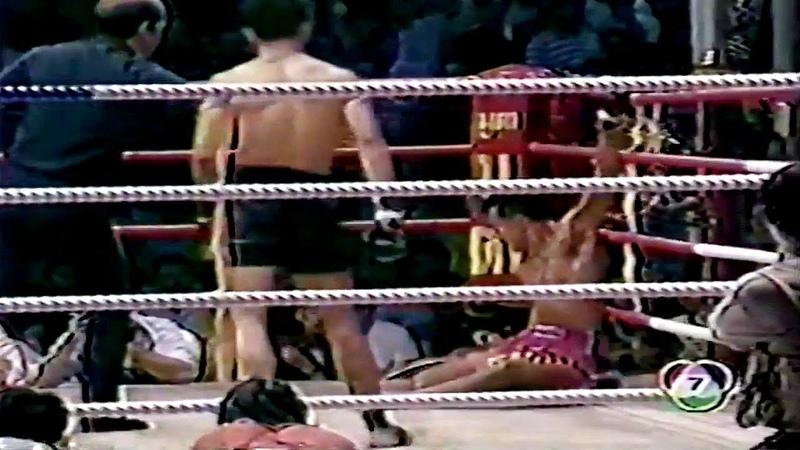 Tukkatatong Por Pongsawang - Precision Striking (Highlights)