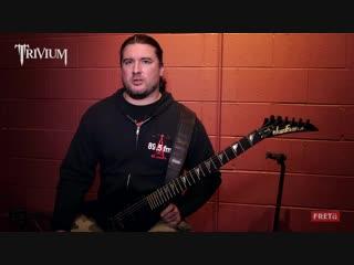 Corey Beaulieu (Trivium)