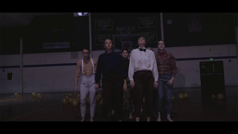 THE DANCE || Haylie Harwood Choreography