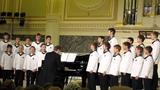 Vienna Boys Choir - Tric Trac