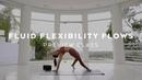 Fluid Flexibility Flows Briohny Smith