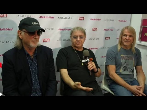 Bridge TV - Komanda BUG\ Команда БАГ - Deep Purple 2016