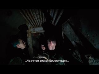 [The Alex Super] Проверка на Прочность | Гигантский БУНКЕР Боевого Управления РАКЕТАМИ, ВОЕННЫЕ пришли ЗА НАМИ! S2E10
