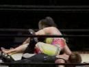 1. Kyoko Inoue vs. Lioness Asuka (11.3.95)