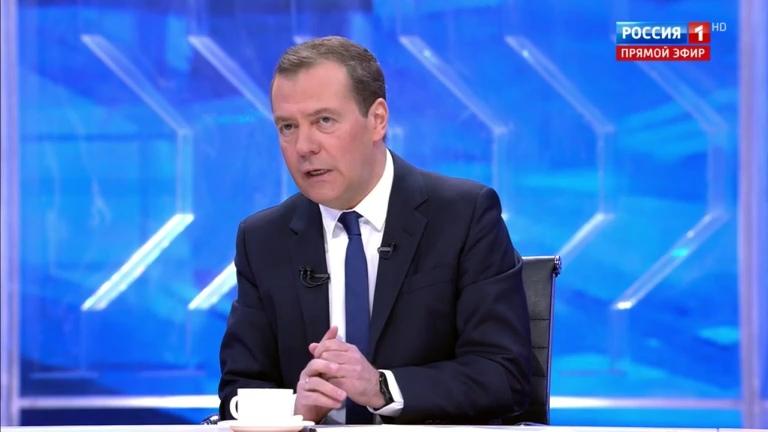 Новости на Россия 24 • Система госконтрактов для культуры должна быть более лояльной, считает премьер