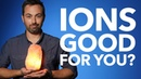Are Negative Ions Good For You