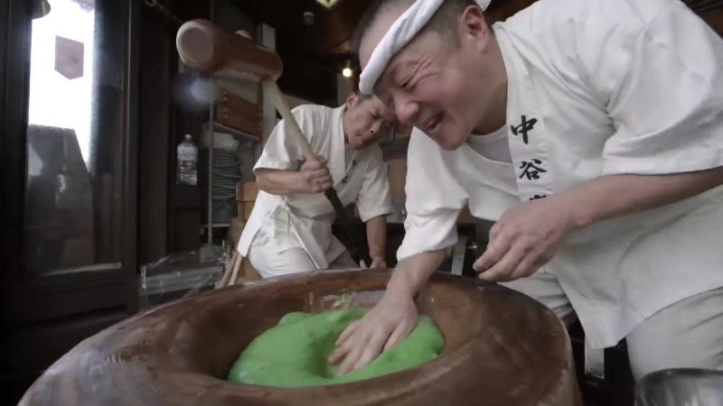 JAPAN - Где традиция встречает будущее