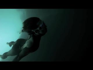 Фридайвинг - Прыжок в бездну