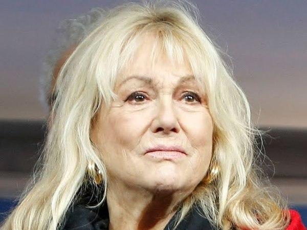 Après 31 ans de mariage, Mylène Demongeot perdait son mari Marc Simenon, décédé après une viol...