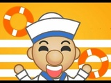 A Sailor Went To Sea Family Sing Along - Muffin Songs