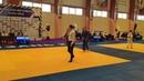 Всеросский турнир по Дзюдо Рязань 2018.Скопин синий пояс
