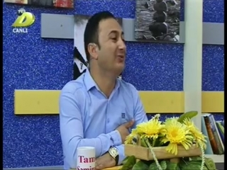 Samir DTV 14.08.2018
