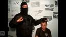 Допрос похищенного стримера Влада из Мариуполя