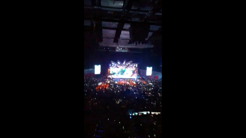 Maryna Pappalardo на Romeo Santos Madrid в WiZink Center. 14 ч · Город Мадрид, Испания · ~ ⭐ Concert juste énorme 😍 Ambiancefo