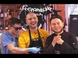 Макс Pra(Killa'Gramm) Underground Кухня - подпольное шоу!