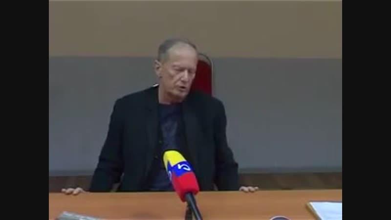Михаил Задорнов о власти капиталистов в РФ после 91 го СССР Капитализм самый негодяйский строй