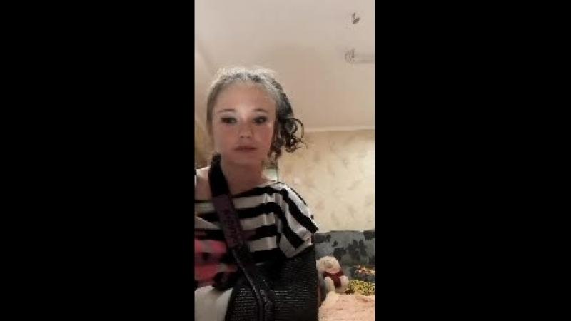 Анна Адушкина Live