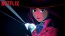Carmen Sandiego Theme Song HD Netflix