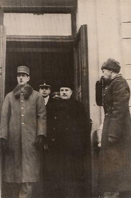 Шарль де Голль о Сталинграде (1944 г.)