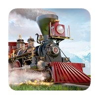 Install  SteamPower 1830 Railroad Tycoon