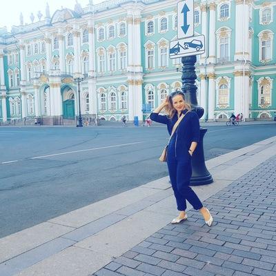 Maya Bobrova